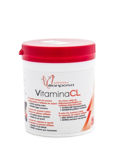 Vitamina CL dodatek do mleka Caffélatex